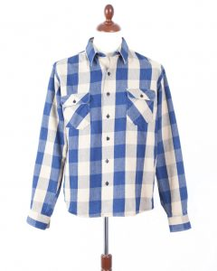 Indigofera Norris Shirt