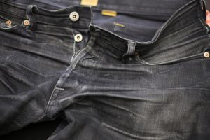 Indigofera Prima Jeans - Prima Garments for Good Times