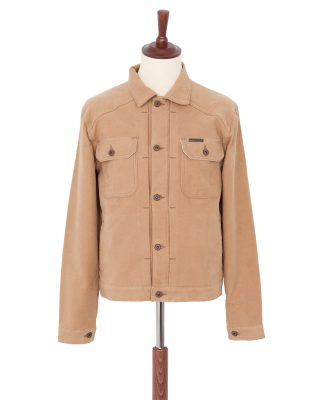 Parsons Lodge Jacket