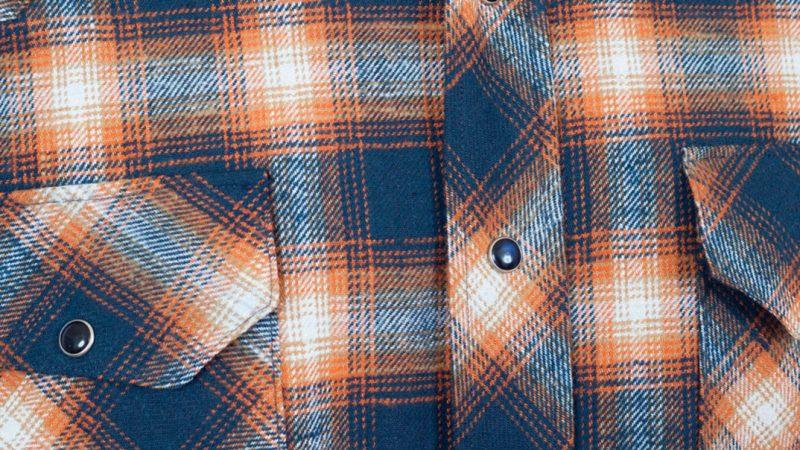 Dawson flannel