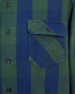 Indigofera-Jeans-Norris-Shirt-Green-Pocket